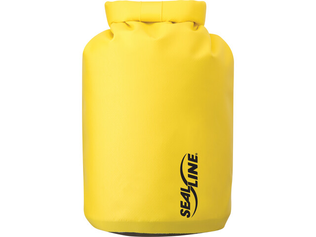 SealLine Baja 5l Kuivapussi, yellow